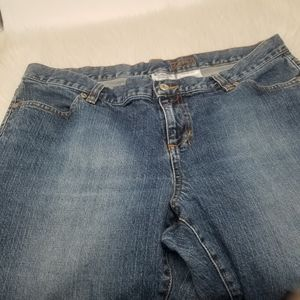 COLUMBIA Authentic Style Classic Jeans. Size 14